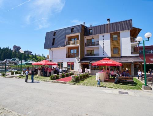 Apartments WinterSport - Vlašić