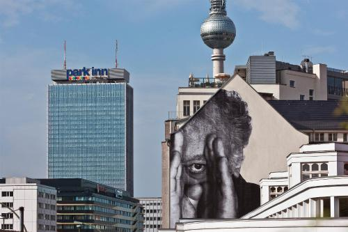 Park Inn by Radisson Berlin Alexanderplatz photo 28