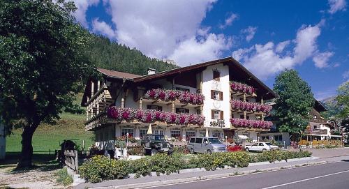 Hotel Soreie - Pozza di Fassa