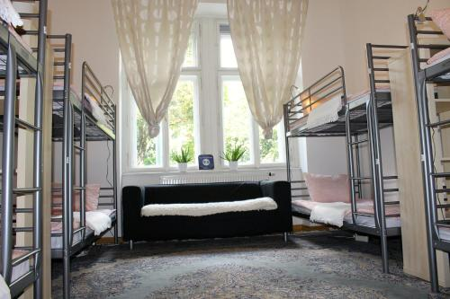 Dormitor comun (Shared Room)