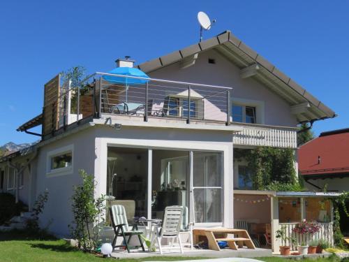 Haus Kreuzeck Seefeld
