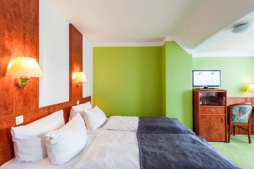 Residenz Hotel Eurostar photo 22
