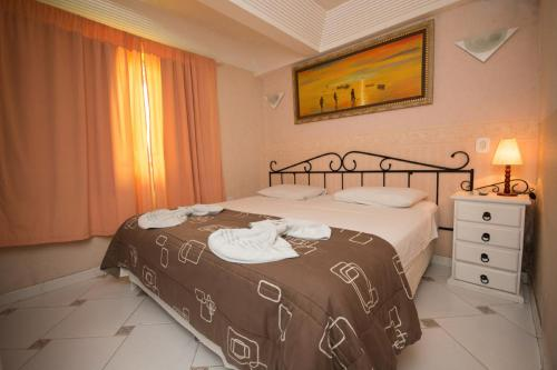 Bed & Breakfast Pousada Plaza 1