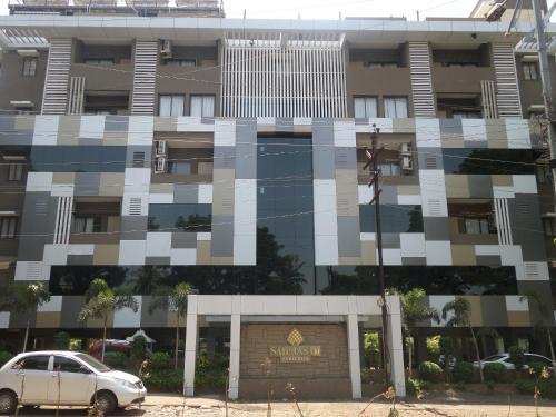 Фото отеля Sai Prasad Executive