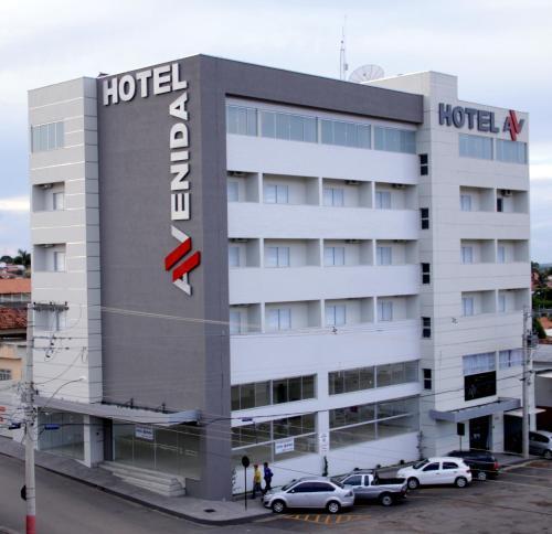 Foto de Hotel Avenida