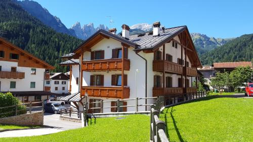 Appartamenti Villa Elisa Falcade