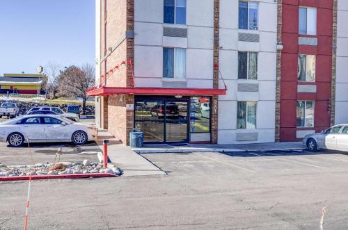 Motel 6 Denver South - Tech Center - Englewood, CO 80112