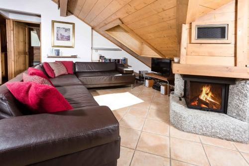 Villa Vallet Apartment Chamonix