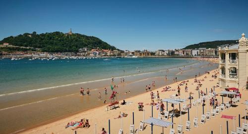C/ Legazpi 12, 20004 Donostia-San Sebastián, Spain.