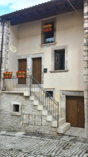 B&B Il Fratino - Accommodation - Pescocostanzo