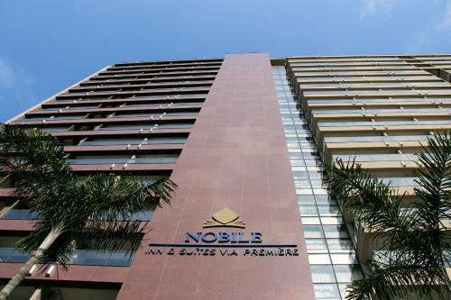 Nobile Inn And Suites Via Premiere