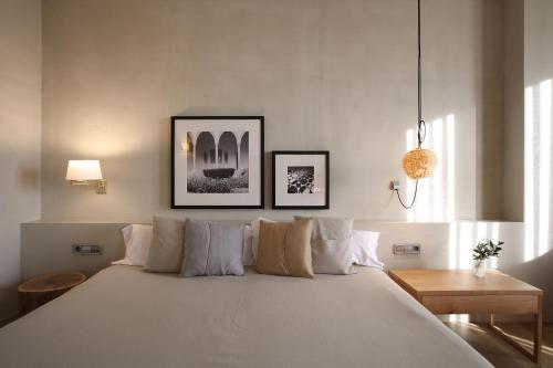Habitación Doble - 1 o 2 camas - Uso individual Hotel Peralada Wine Spa & Golf 8