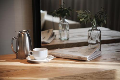 Habitación Doble Superior con terraza - 1 o 2 camas Hotel Peralada Wine Spa & Golf 7