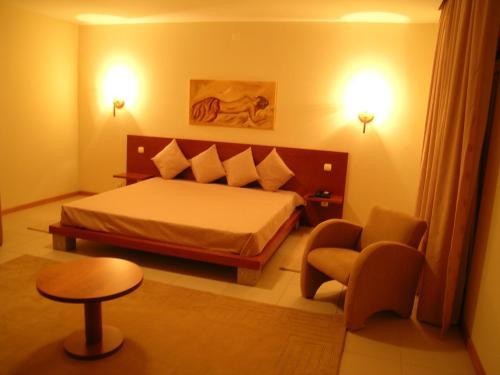 . Hotel Pombeira