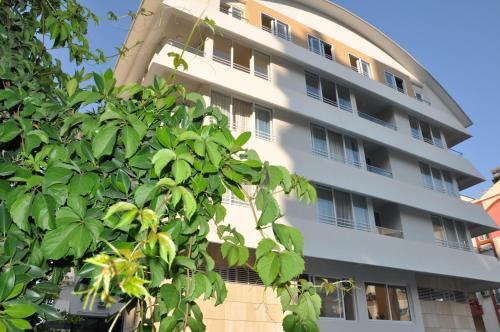 Antalya Boutique Suite Mim-A odalar