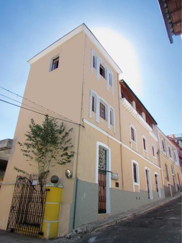 Hotel San Blas House & Suites