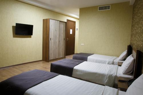 Фото отеля Hotel Gureli