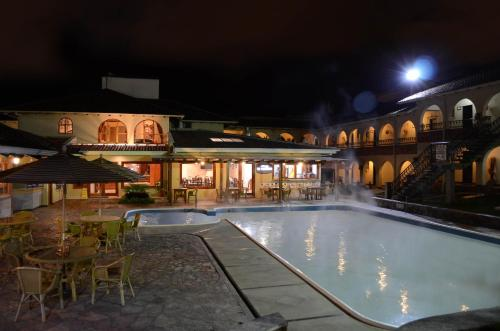 HotelHOSTERIA DURAN