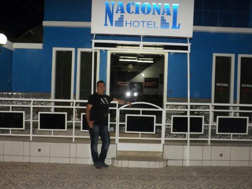 Foto de Nacional Hotel