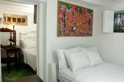 Hotel Florita ΦΩΤΟΓΡΑΦΙΕΣ ΔΩΜΑΤΙΩΝ