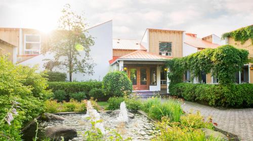 Hotel Cheribourg - Magog-Orford