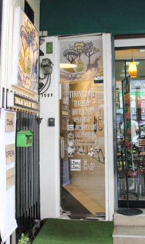 ThongLor Travellers Hostel and Cafe photo 16