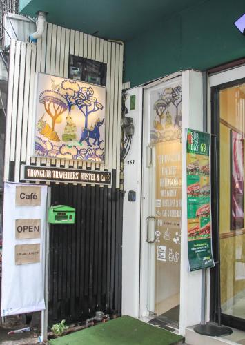 ThongLor Travellers Hostel and Cafe photo 17
