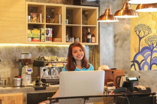 ThongLor Travellers Hostel and Cafe photo 47