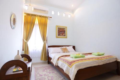 Griya Kedasih Guesthouse, Yogyakarta