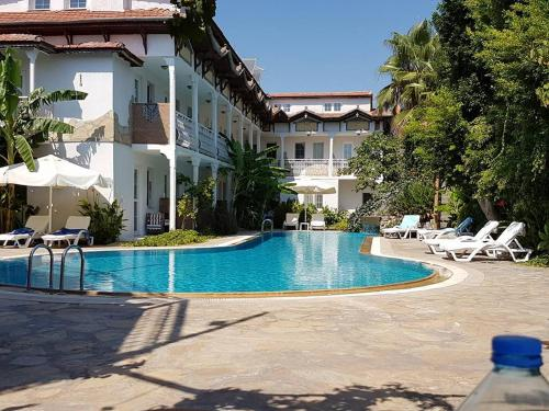 Dalyan Central Park Otel - Adult Only