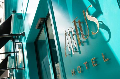Artus Hotel by MH photo 25