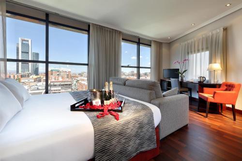 Hotel Vía Castellana - image 10