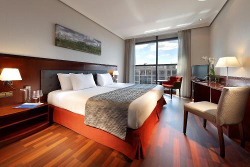 Hotel Vía Castellana - image 8
