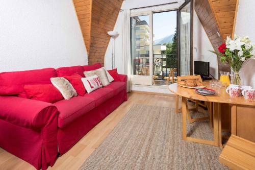 Aiguille Apartment Chamonix
