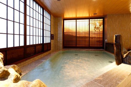 Dormy Inn Nagano - Hotel