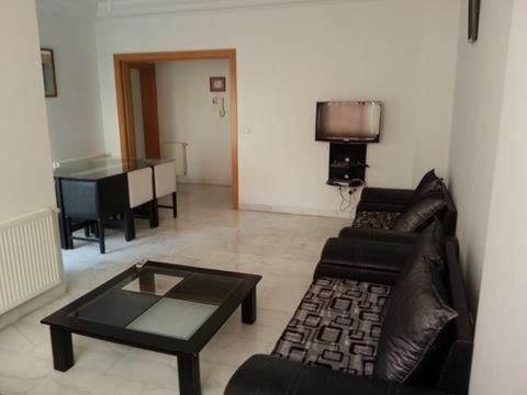 Ennasr Rony Apartment