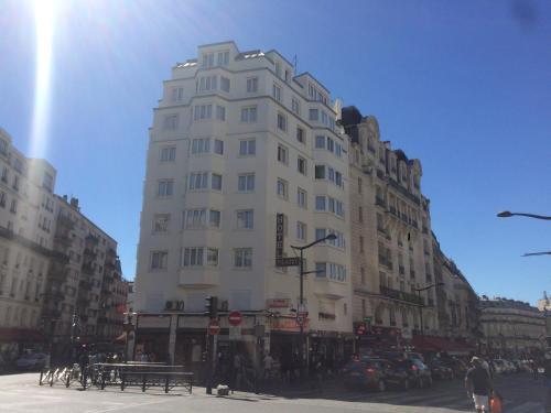 Picardy Hôtel-Gare du Nord - Hôtel - Paris