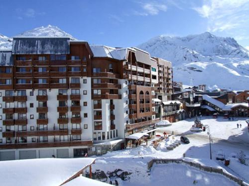 Altineige Appartements Val Thorens Immobilier Val Thorens