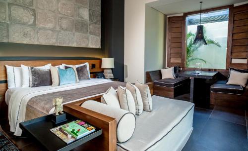 Nizuc Resort & Spa, Cancún