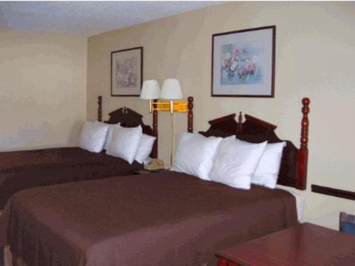 Americas Best Value Inn Hazlehurst Ga - Hazlehurst, GA 31539