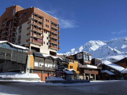Arcelle Appartements Val Thorens Immobilier Val Thorens