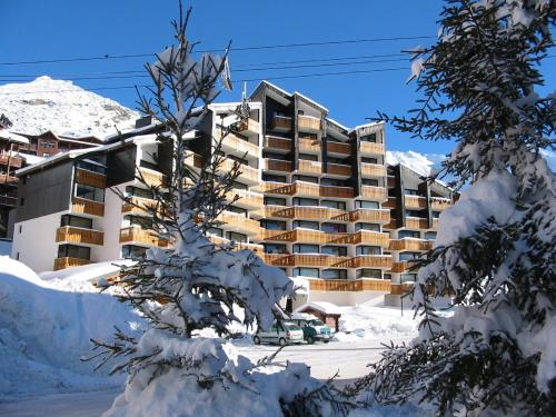Eterlous Appartements Val Thorens Immobilier Val Thorens