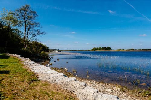 Glasson, Athlone, County Westmeath, Ireland.
