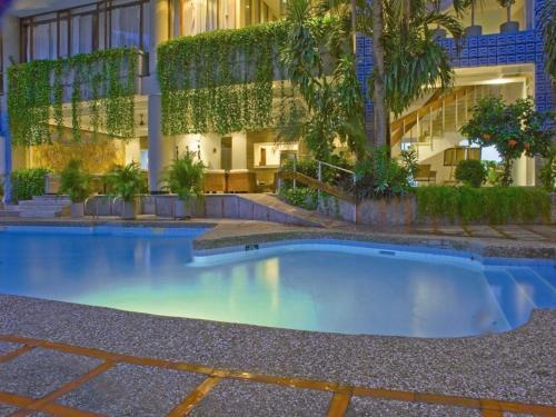 HotelHotel Sinu Monteria