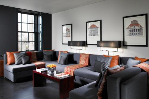 Grosvenor House Suites by Jumeirah Living photo 3
