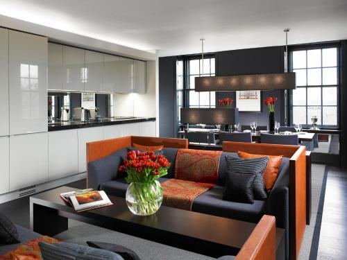 Grosvenor House Suites by Jumeirah Living photo 4