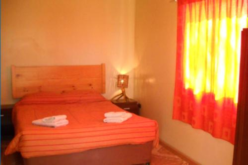 Double Room Hoiri Ckunza