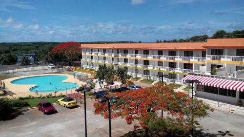 . Mango Resort Saipan