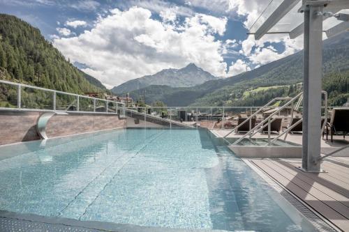 Regina's Alp deluxe - Accommodation - Sölden