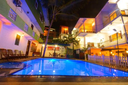 . Kandy Riverside Villa